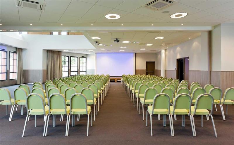 Conferences Novotel Thalassa Dinard