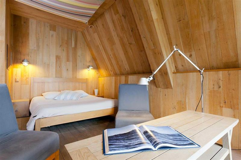 Room Novotel Thalassa Dinard
