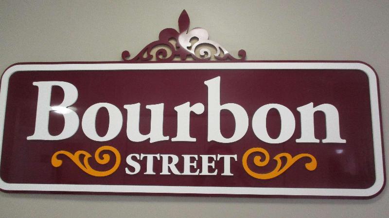 Restaurant Best Western Williamsburg Historic District