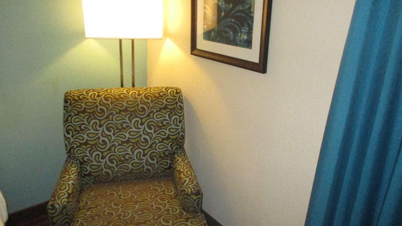 Room Best Western Williamsburg Historic District
