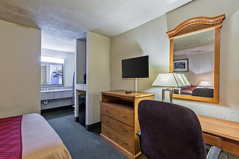 Econo Lodge - Hotel - 1