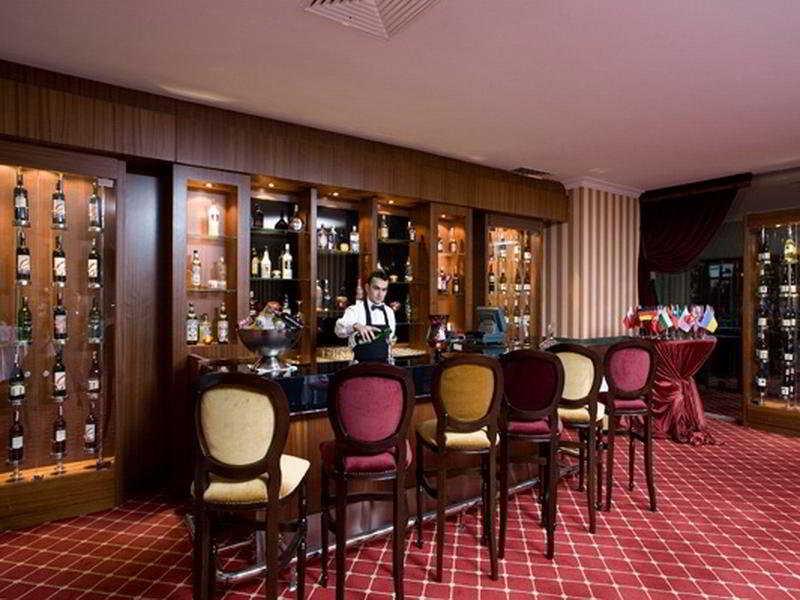 Bar Anemon Manisa