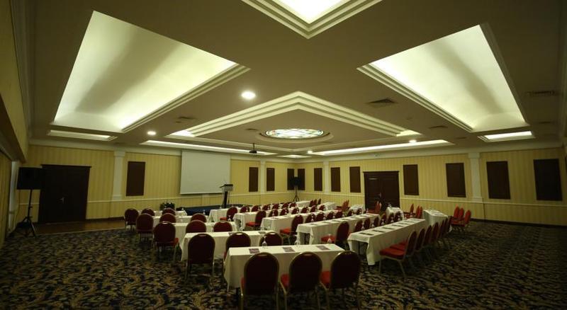 Conferences Anemon Manisa
