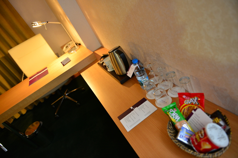 Room Anemon Manisa