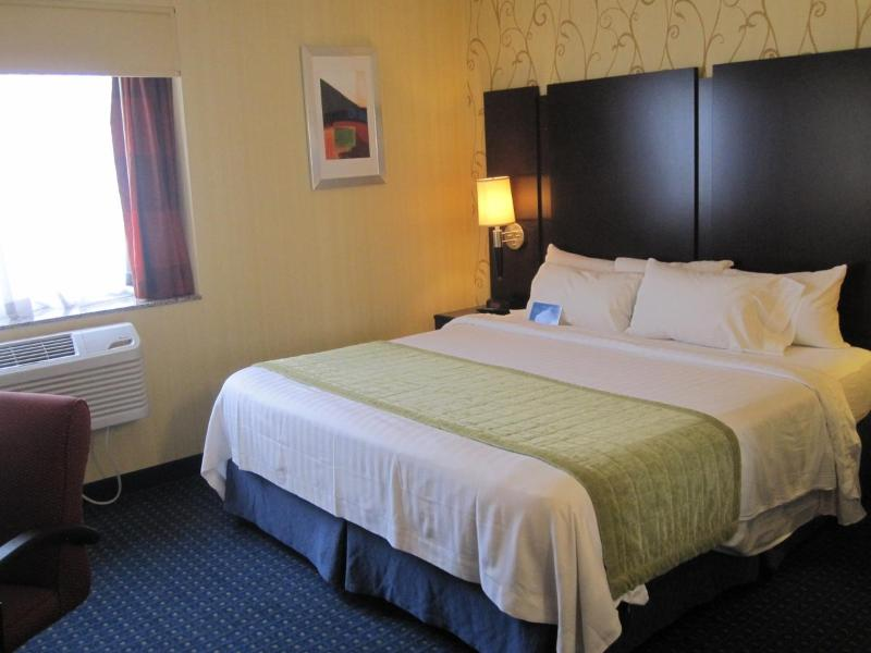 Fairfield Inn By Marriott Long Island City