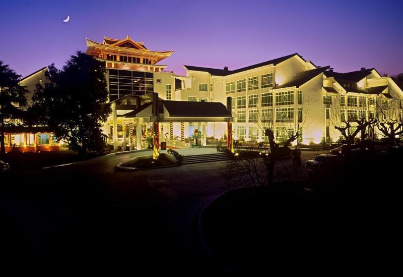 General view Huagang Hna Resort