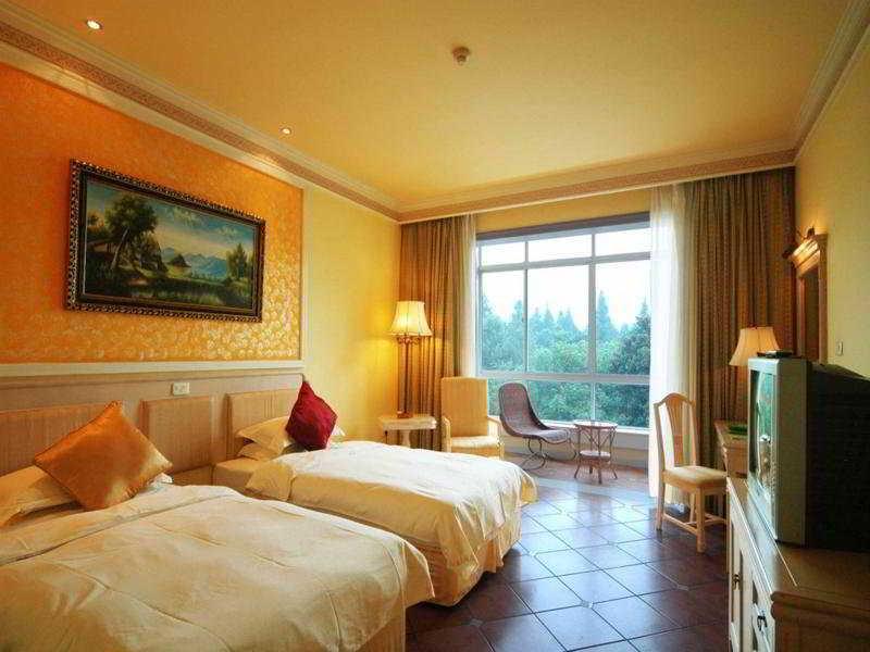 Room Huagang Hna Resort