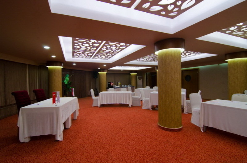Roof Garden Hotel - Conference - 3