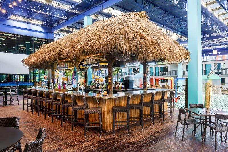 Coco Key Hotel & Water Park Foto 34