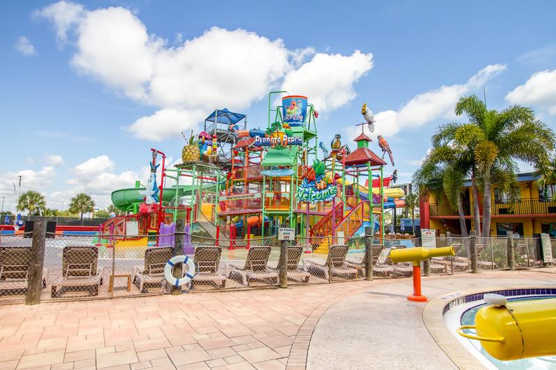 Coco Key Hotel & Water Park Foto 48