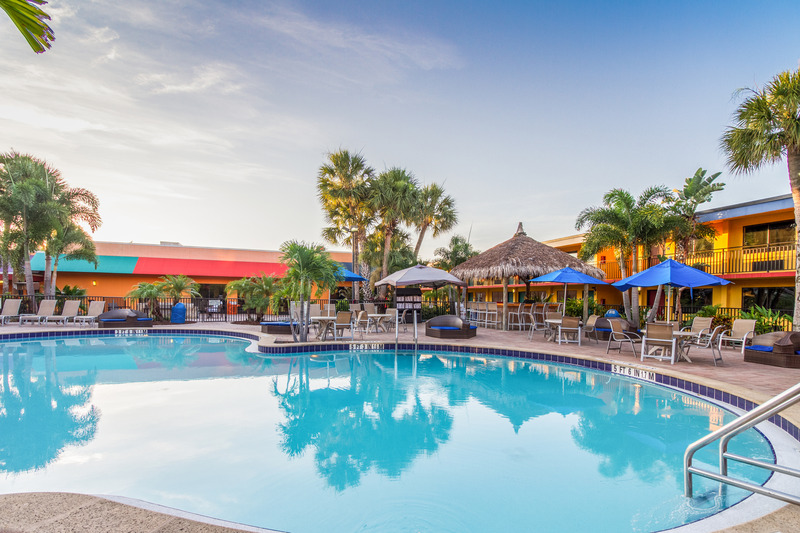 Coco Key Hotel & Water Park Foto 9