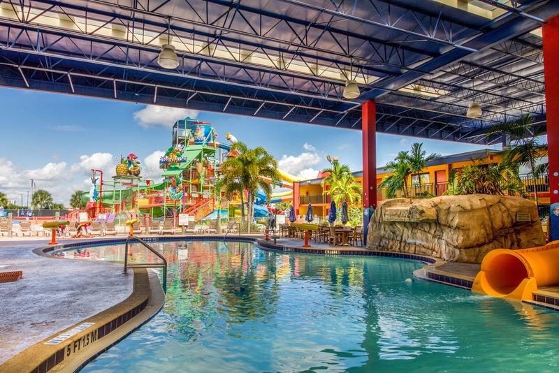 Coco Key Hotel & Water Park Foto 8