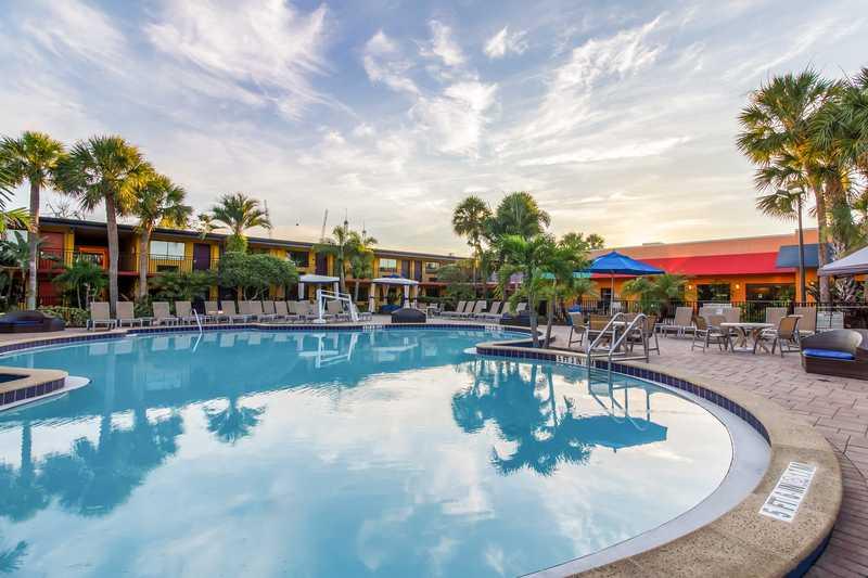 Coco Key Hotel & Water Park Foto 17