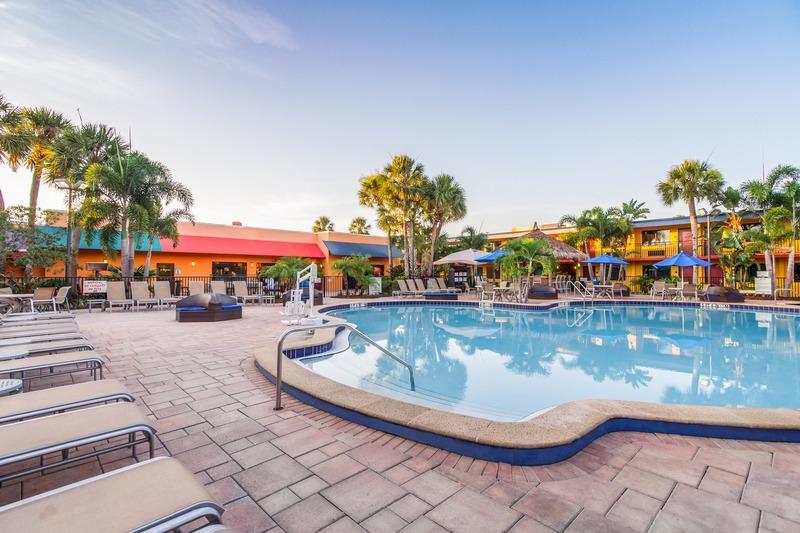 Coco Key Hotel & Water Park Foto 11