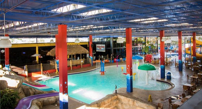 Coco Key Hotel & Water Park Foto 18