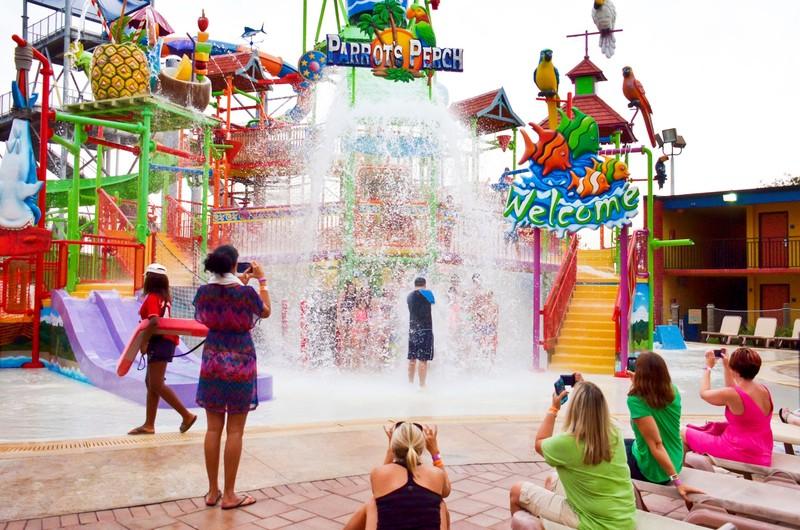 Coco Key Hotel & Water Park Foto 20