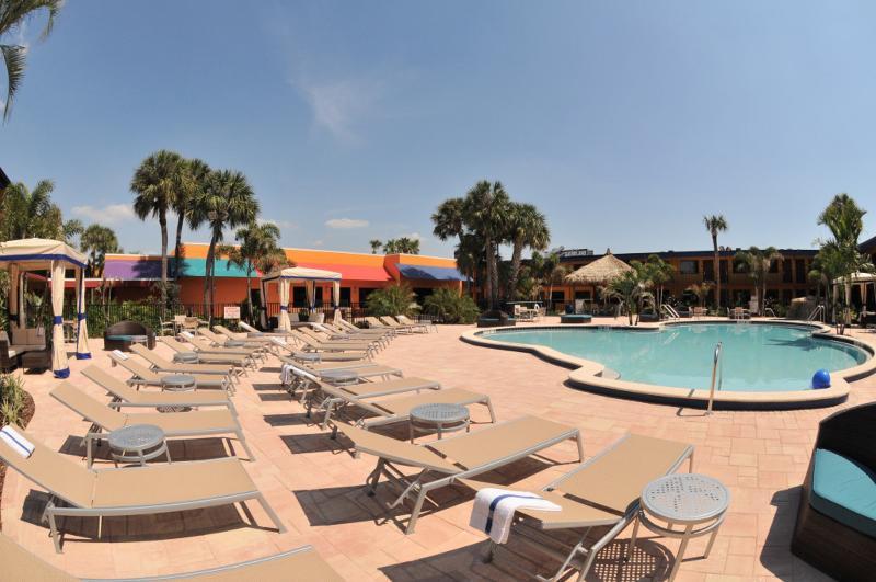 Coco Key Hotel & Water Park Foto 21