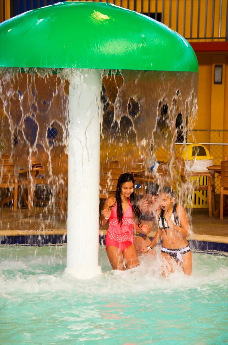 Coco Key Hotel & Water Park Foto 13