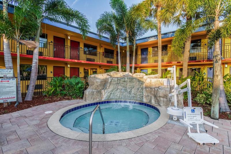 Coco Key Hotel & Water Park Foto 15