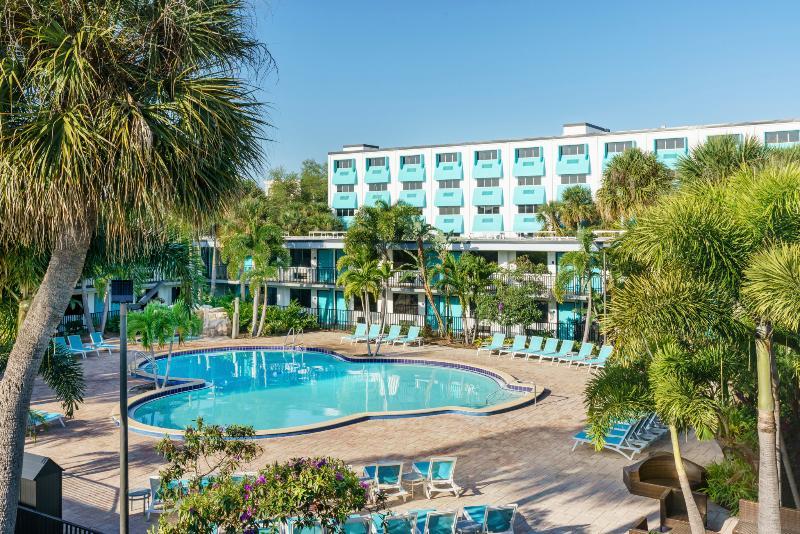 Coco Key Hotel & Water Park Foto 16