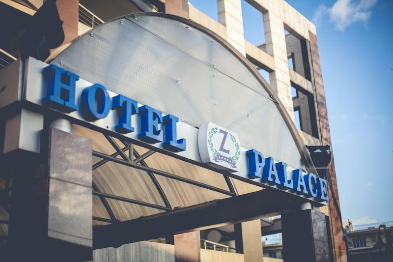 Z Palace - Hotel - 6
