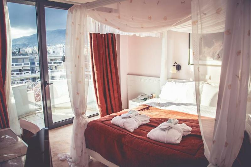 Z Palace - Room - 10