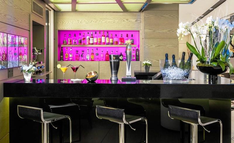 Bar H10 London Waterloo