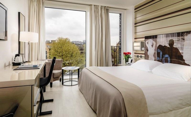 Room H10 London Waterloo