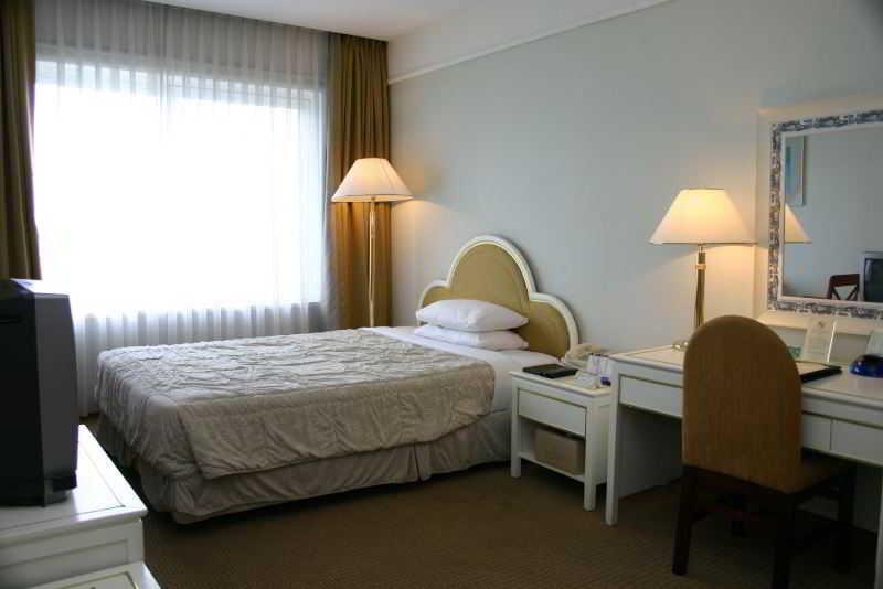 Inter-Burgo - Room - 8