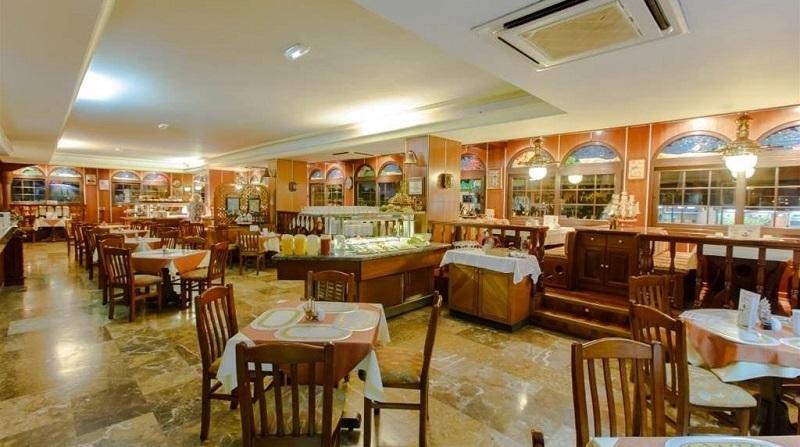Gran Canaria Hotel Maritim Playa Playa Del Ingles