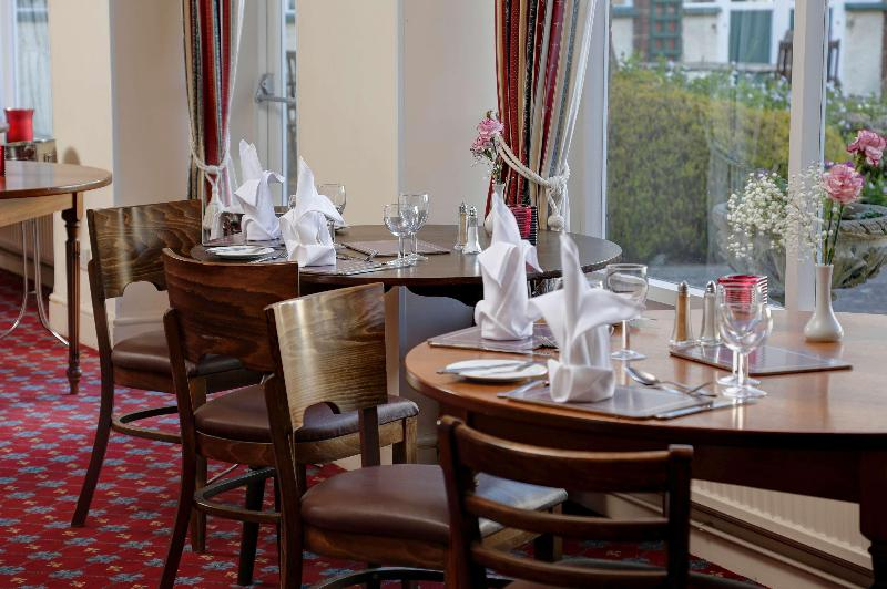 Restaurant Best Western Exeter Lord Haldon Country Hotel