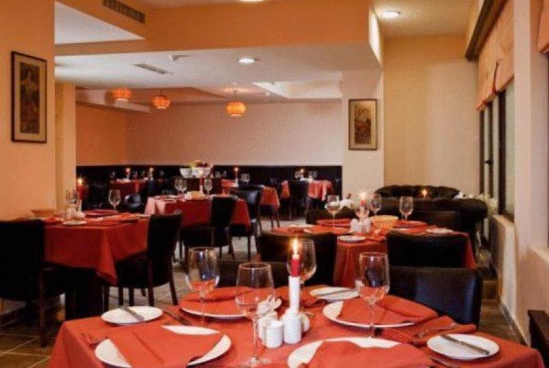 Parklands - Restaurant - 3