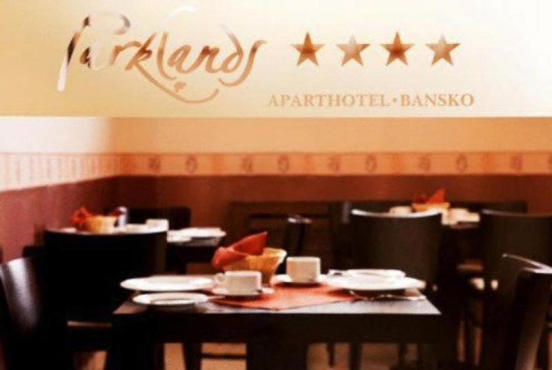 Parklands - Restaurant - 10