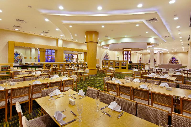 Restaurant The Green Park Pendik Hotel & Convention Center