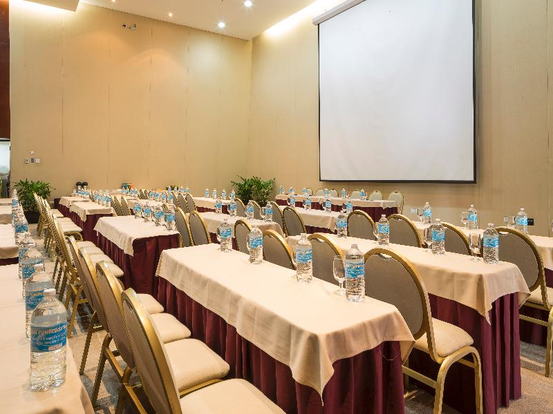 Conferences Grand Palladium Kantenah Resort & Spa