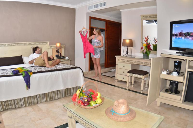 Room Grand Palladium Kantenah Resort & Spa