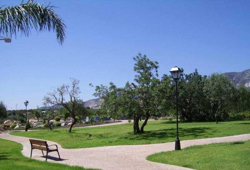 General view Residencial Golden Beach