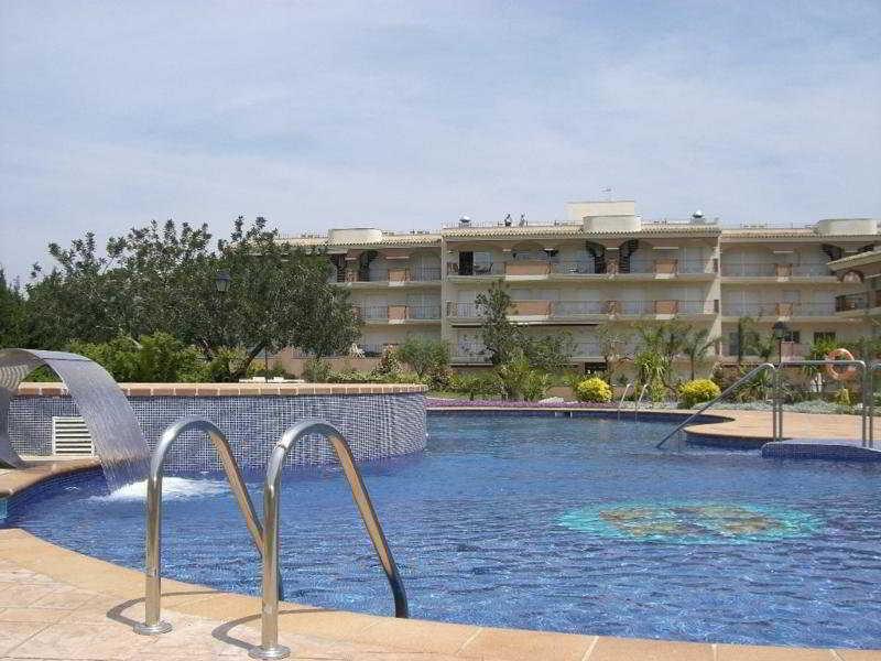 Pool Residencial Golden Beach