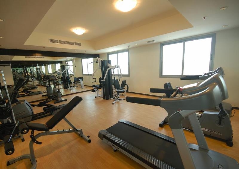 Sports and Entertainment Xclusive Hotel Apartment