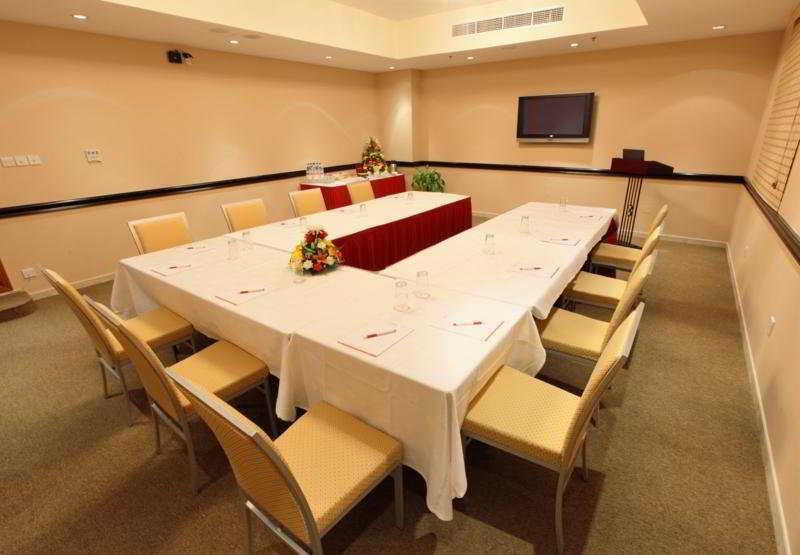Conferences Xclusive Hotel Apartment