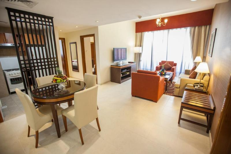 Room Xclusive Hotel Apartment
