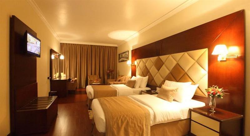 City Star - Hotel - 1