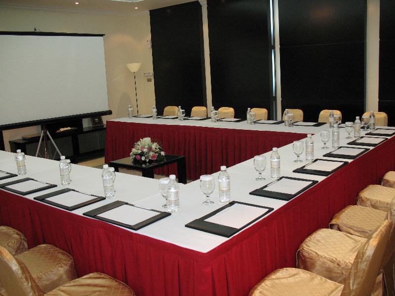 Coral Boutique Villa - Conference - 14