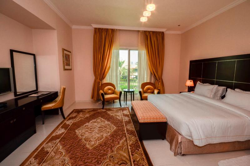 Coral Boutique Villa - Room - 9