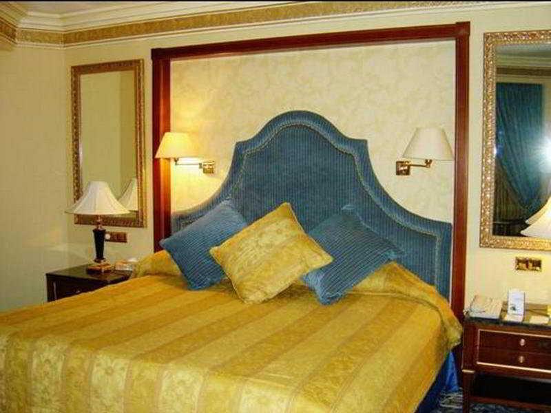 Room Le Meridien Towers Makkah