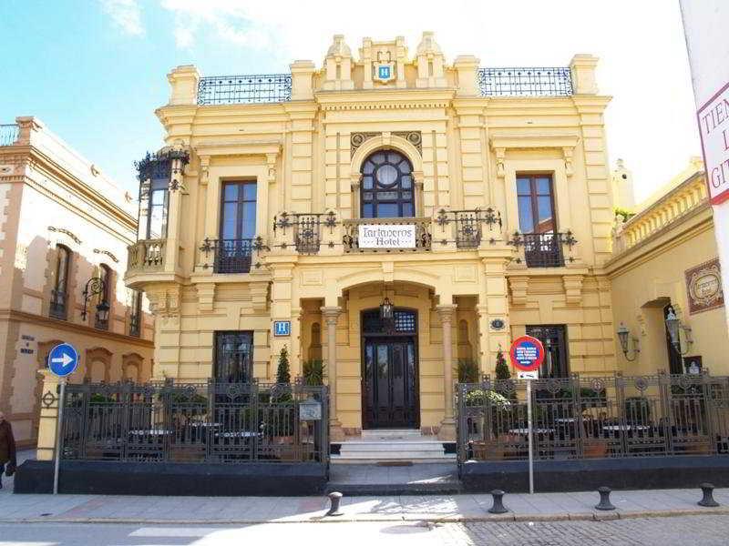 imagen de hotel Hotel Tartaneros