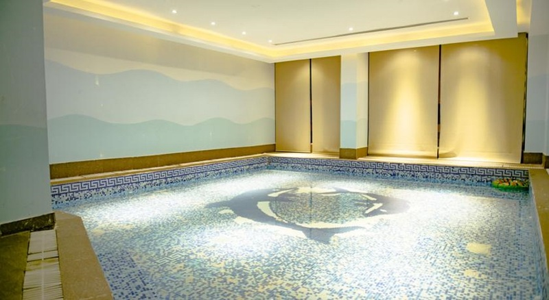 Boudl Khelewi Olaya - Pool - 2