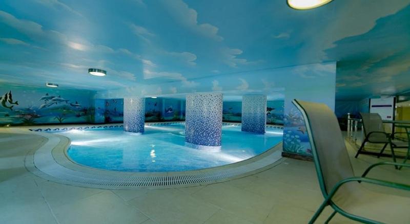 Boudl Al Heraa - Pool - 2