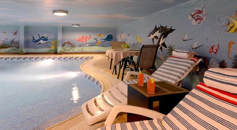 Boudl Al Heraa - Pool - 10