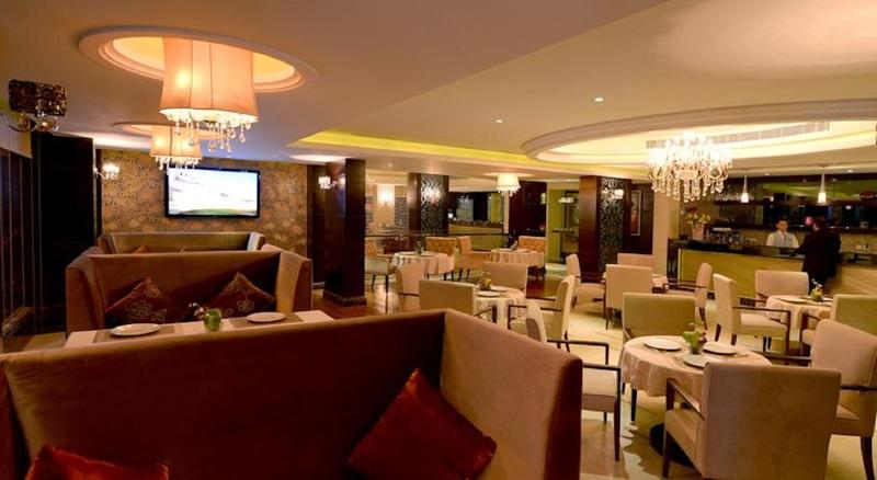 Boudl Al Heraa - Restaurant - 3